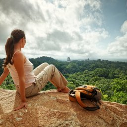 Guatemala - Tikal (3)