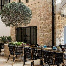 Harmony Hotel Jeruzalem5