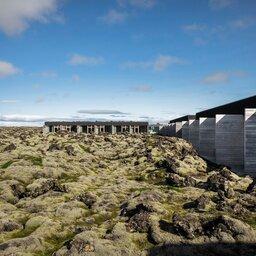 IJsland-Blue-Lagoon-Silca-Hotel-hotel-gebouw