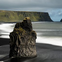 IJsland-Excursie-Black-beach-safari