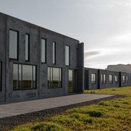 IJsland-Eyjafjallajökull-Hotel-Umi-gebouw-2