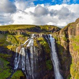IJsland-Glymur