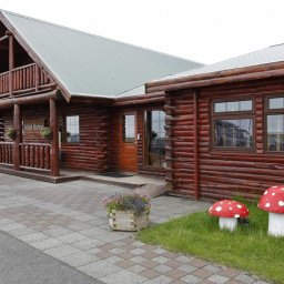 IJsland-Hella-Hotel-Rangá-gebouw