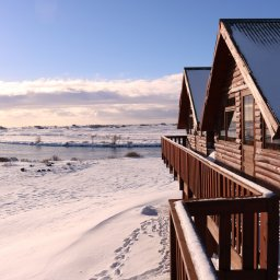 IJsland-Hella-Hotel-Rangá-sneeuw