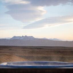 IJsland-Hella-Hotel-Rangá-uitzicht
