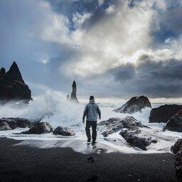 IJsland-Reynisfjara