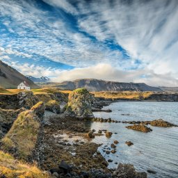 IJsland-Zuidkust-Excrusie-Bezoek-aan-Arnarstapi-Village-2