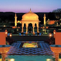India-Jaipur-Oberoi Rajvilas2