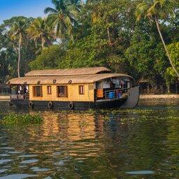 India-Kerala-Houseboat Backwaters (3)