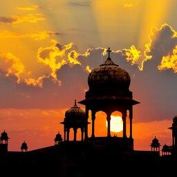 India-Rajasthan-Fatehpur Sikri