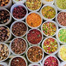 India-Rajasthan-kruiden