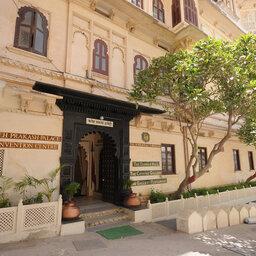 India-Udaipur-Fateh Prakash Palace