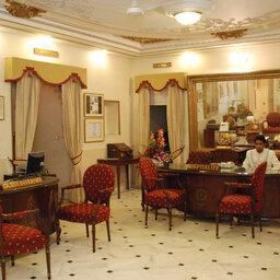 India-Udaipur-Fateh Prakash Palace8