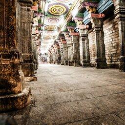 India-Zuid-Madurai-hoogtepunt
