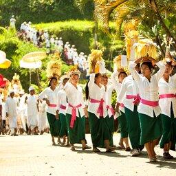 Indonesië-algemeen-dames