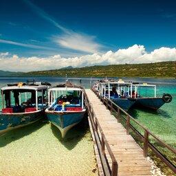 Indonesië-Bali-Jimbaran