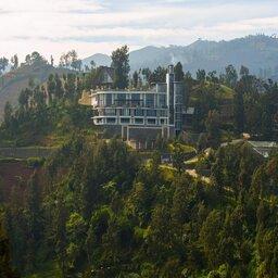 Indonesie-Bromo-Plataran-Bromo-hotel