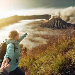 Indonesië - Java - Bromo