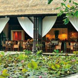Indonesië-Jimbaran-Belmond-Jimbaran-Tunjung-Restaurant