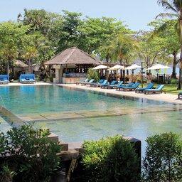 Indonesië-Jimbaran-Belmond-Jimbaran-zwembad
