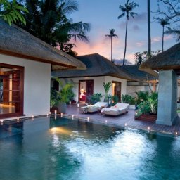 Indonesië-Jimbaran-Belmond Puri Bali (1)