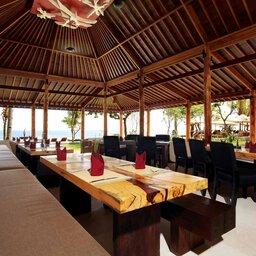 Indonesië-Lombok-Qunci Villas (1)