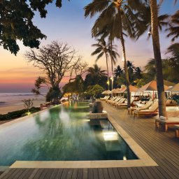 Indonesië-Lombok-Qunci Villas (7)