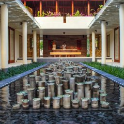 Indonesië-Lombok-Senggigi-Qunci-Villas-receptie