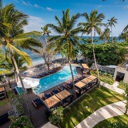 Indonesie-Senggigi-Katamaran-Resort-luchtfoto