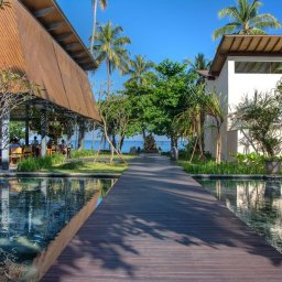 Indonesie-Senggigi-Katamaran-Resort-wandelpad