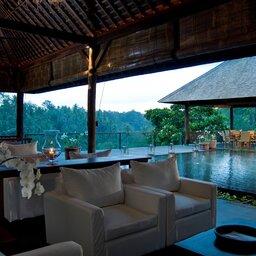Indonesië-Ubud-Komaneka Bisma (21)