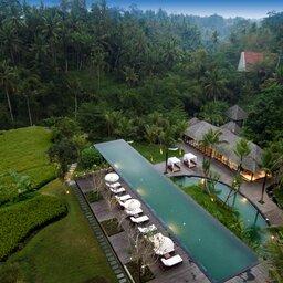 Indonesië-Ubud-Komaneka Bisma (31)