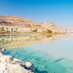 Israël-algemeen-dode zee