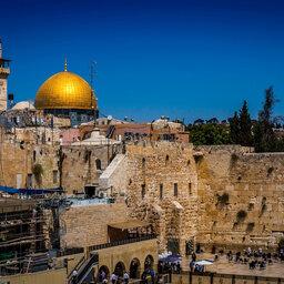Israël-Jeruzalem-hoogtepunt-klaagmuur (1)