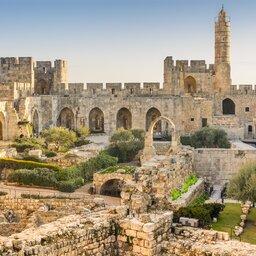 Israël-Jeruzalem-hoogtepunt-oude stad (2)