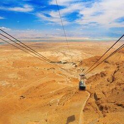 Israël-Masada-hoogtepunt-fort (1)