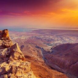 Israël-Masada-hoogtepunt-fort (2)