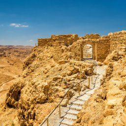 Israël-Masada-hoogtepunt-fort (3)