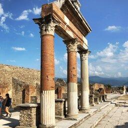 Italië-Amalfi-Excursie-Bezoek-aan-Pompeï-3
