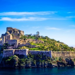 Italië-Amalfi-Ischia-Excursie-Vespa-rental-Ischia-1