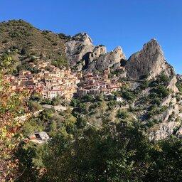 Italië-Basilicata-Excursie-Hike-in-Parco-Gallipoli-Cognato-1
