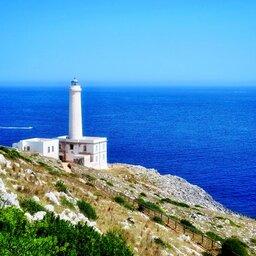 Italië-Puglia-Adriatische-kust-Otranto