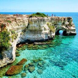 Italië-Puglia-algemeen