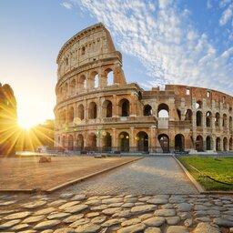 Italië - Rome - Colloseum