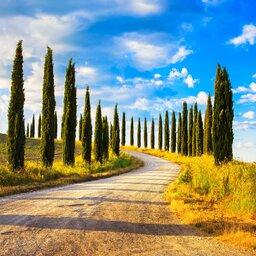 Italië - Siena - Toscane