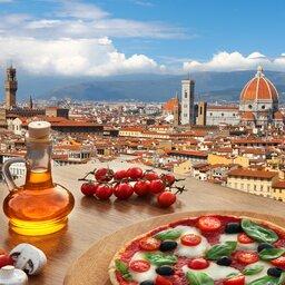 Italië - Toscane