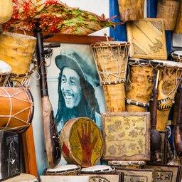 Jamaica - Bob Marley