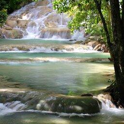 Jamaica-Dunn's Falls