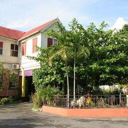 Jamaica-Kingston - Bob Marley Museum