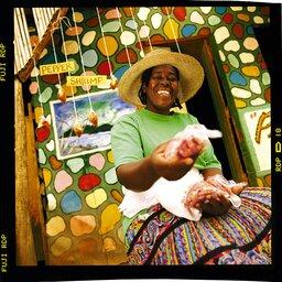 Jamaica-local people